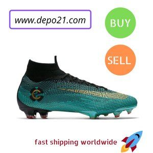 CR7 MERCURIAL SUPERFLY 6 ELITE FG